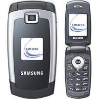 Abbildung von Samsung SGH-X680