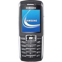 Abbildung von Samsung SGH-X700