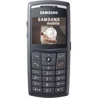 Abbildung von Samsung SGH-X820