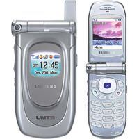 Abbildung von Samsung SGH-Z105