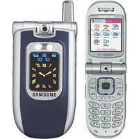 Abbildung von Samsung SGH-Z107