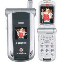 Abbildung von Samsung SGH-Z110
