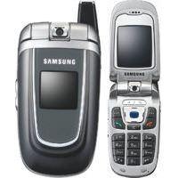 Abbildung von Samsung SGH-Z140