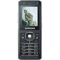 Abbildung von Samsung SGH-Z150