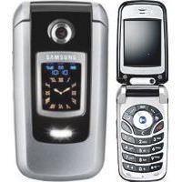 Abbildung von Samsung SGH-Z300
