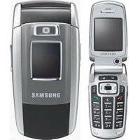 Abbildung von Samsung SGH-Z500