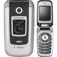 Abbildung von Samsung SGH-ZM60