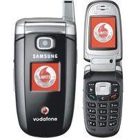 Abbildung von Samsung SGH-ZV10
