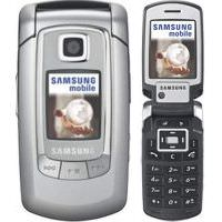 Abbildung von Samsung SGH-ZV50