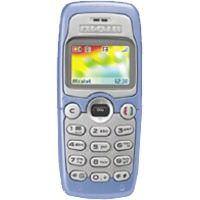 Abbildung von Alcatel One Touch 322