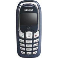 Abbildung von BenQ-Siemens A70