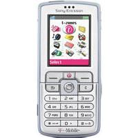 Abbildung von Sony Ericsson D750i