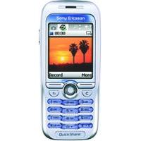 Abbildung von Sony Ericsson F500i