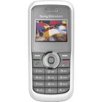 Abbildung von Sony Ericsson J100i