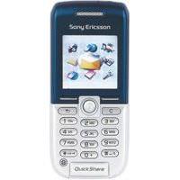 Abbildung von Sony Ericsson K300i