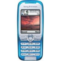 Abbildung von Sony Ericsson K500i