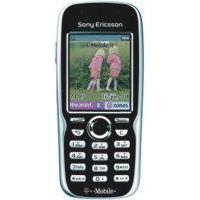 Abbildung von Sony Ericsson K508i