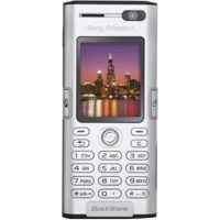 Abbildung von Sony Ericsson K600i