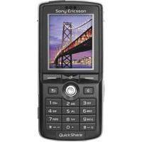 Abbildung von Sony Ericsson K750i