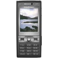 Abbildung von Sony Ericsson K800i