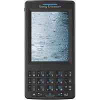Abbildung von Sony Ericsson M600i