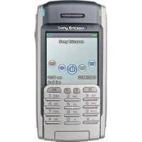 Abbildung von Sony Ericsson P900
