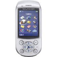 Abbildung von Sony Ericsson S700i