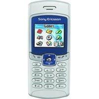 Abbildung von Sony Ericsson T230
