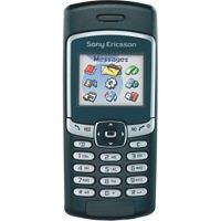 Abbildung von Sony Ericsson T290i