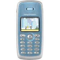 Abbildung von Sony Ericsson T300