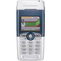 Abbildung von Sony Ericsson T310