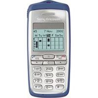 Abbildung von Sony Ericsson T600