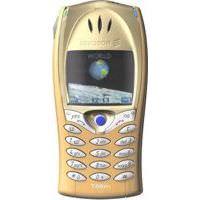 Abbildung von Ericsson T68
