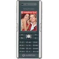 Abbildung von Sony Ericsson V600i