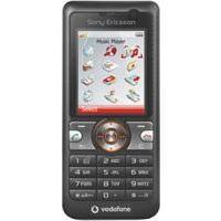 Abbildung von Sony Ericsson V630i
