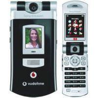 Abbildung von Sony Ericsson V800