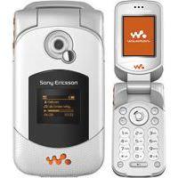 Abbildung von Sony Ericsson W300i