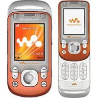Abbildung von Sony Ericsson W550i