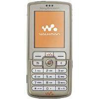 Abbildung von Sony Ericsson W700i