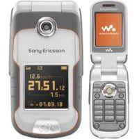 Abbildung von Sony Ericsson W710i