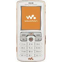 Abbildung von Sony Ericsson W800i