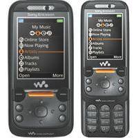 Abbildung von Sony Ericsson W850i