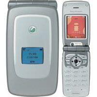 Abbildung von Sony Ericsson Z1010