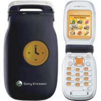 Abbildung von Sony Ericsson Z200