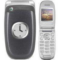 Abbildung von Sony Ericsson Z300i