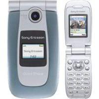 Abbildung von Sony Ericsson Z500i