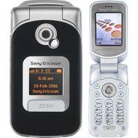 Abbildung von Sony Ericsson Z530i