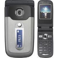 Abbildung von Sony Ericsson Z550i