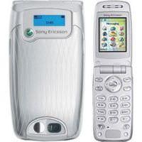 Abbildung von Sony Ericsson Z600