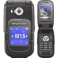 Abbildung von Sony Ericsson Z710i